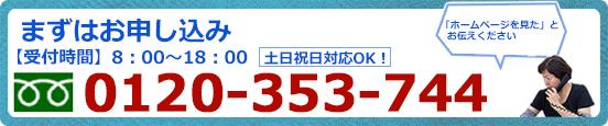 0120-353-744