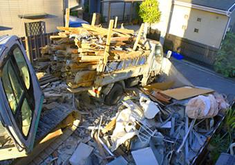 建設系廃棄物